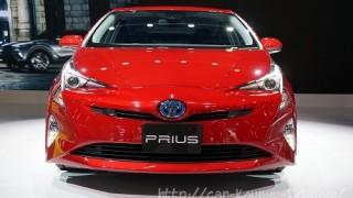 新型プリウスはださい!?最近のトヨタ車とデザインが異なるわけとは?