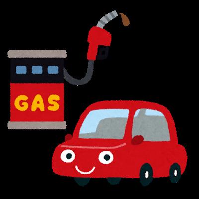 ガソリン車