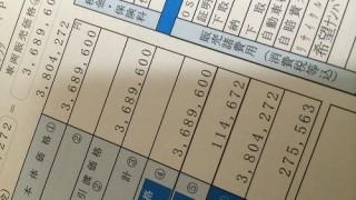 オデッセイ ハイブリッドの価格はいくら?見積もりを大公開!