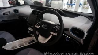 トヨタの新型プリウスの納期が一番早いグレードはとは?