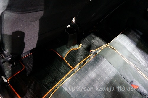 スズキ新型イグニス画像0118