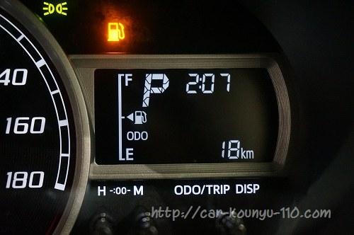 トヨタ新型パッソ画像0030