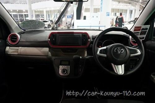 トヨタ新型パッソ画像0502