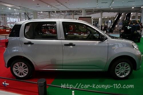 トヨタ新型パッソ画像0004