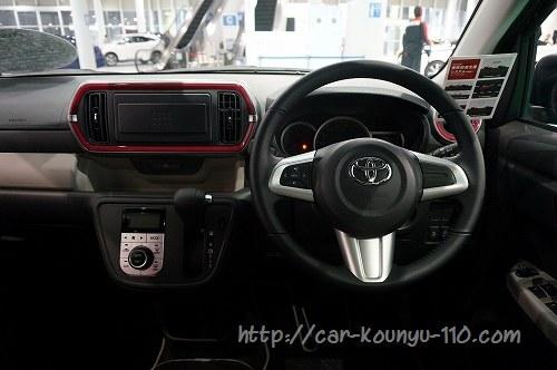 トヨタ新型パッソ画像0463