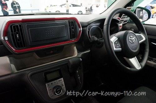 トヨタ新型パッソ画像0465