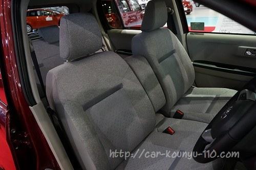 トヨタ新型パッソ画像0495