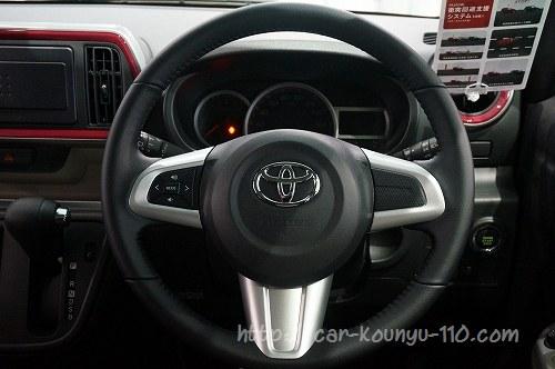 トヨタ新型パッソ画像0462