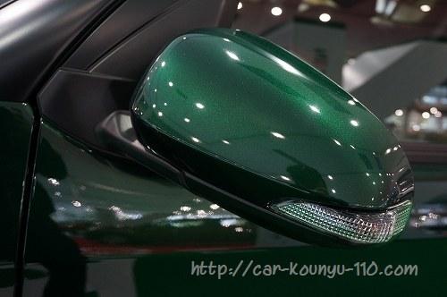 トヨタ新型パッソ画像0532