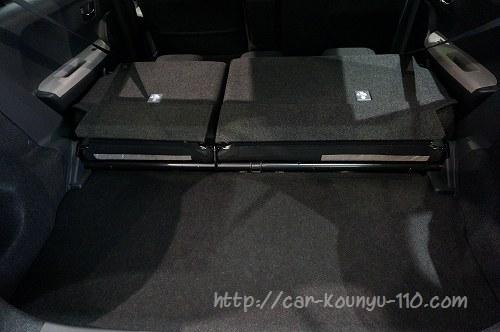 トヨタ新型パッソ画像0542