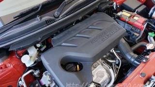 新型バレーノのターボ車XTグレードを試乗。欠点&不満は停車時!?