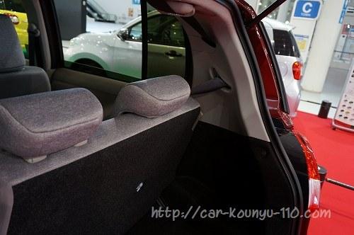 トヨタ新型パッソ画像0546
