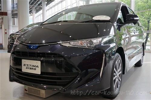 トヨタ新型エスティマ画像2108