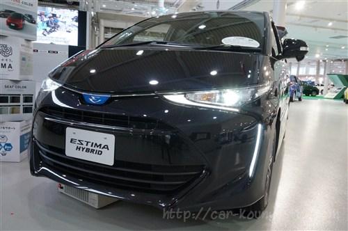 トヨタ新型エスティマ画像0004