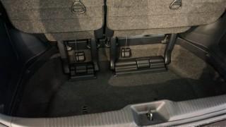新型エスティマの荷室は広い!?床下収納のサイズを調べてみた