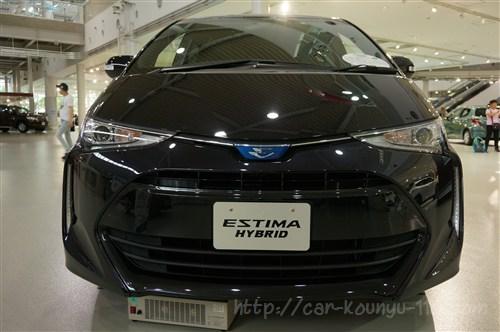 トヨタ新型エスティマ画像0011