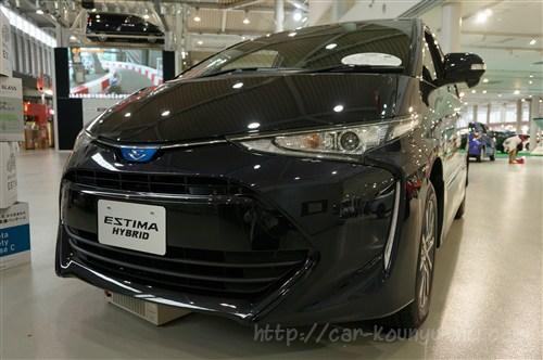 トヨタ新型エスティマ画像0014