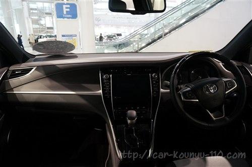 トヨタハリアー特別仕様車画像0798