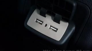 USBは何個装備されている!?レヴォーグの機能&装備を徹底チェック